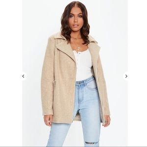 NWOT Pea Coat